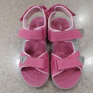 Girls' Khombu Sandals